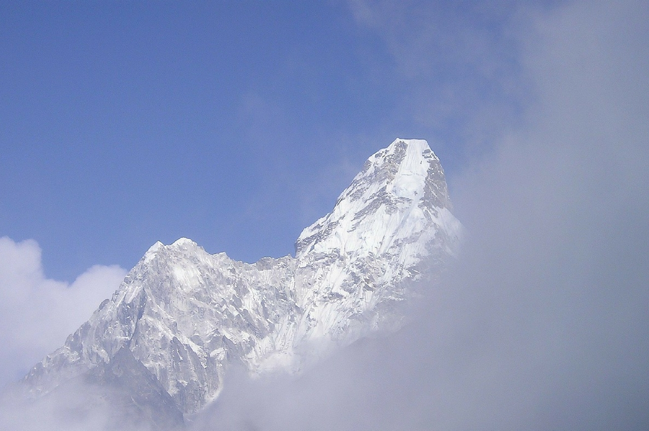 Ama Dablam Expedition (6812m)
